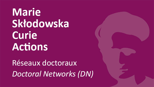 Actions Marie-Sklodowska Curie - Doctoral Networks