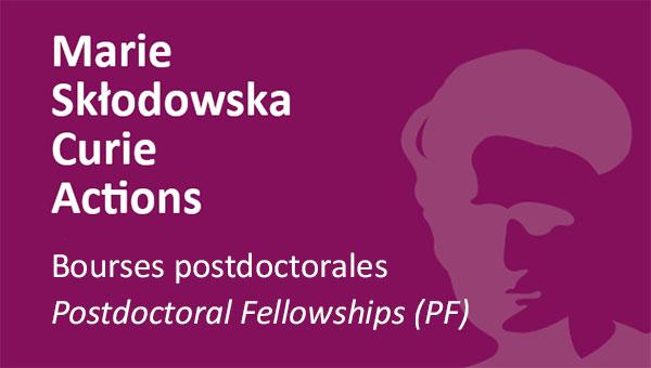 Actions Marie-Sklodowska Curie - Postdoctoral Fellowships