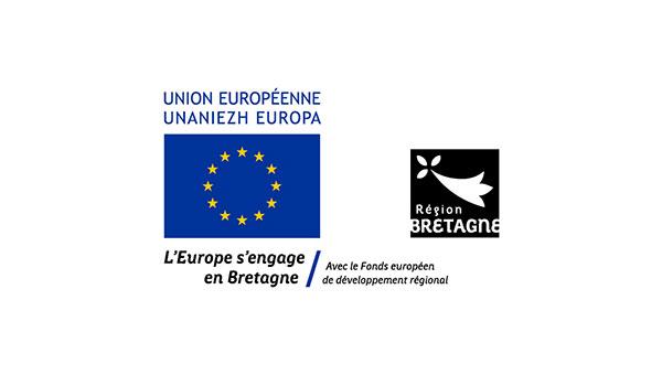 L'Europe s'engage en Bretagne