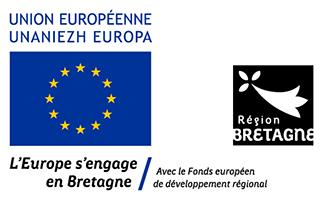 L'Europe s'engage en Bretagne